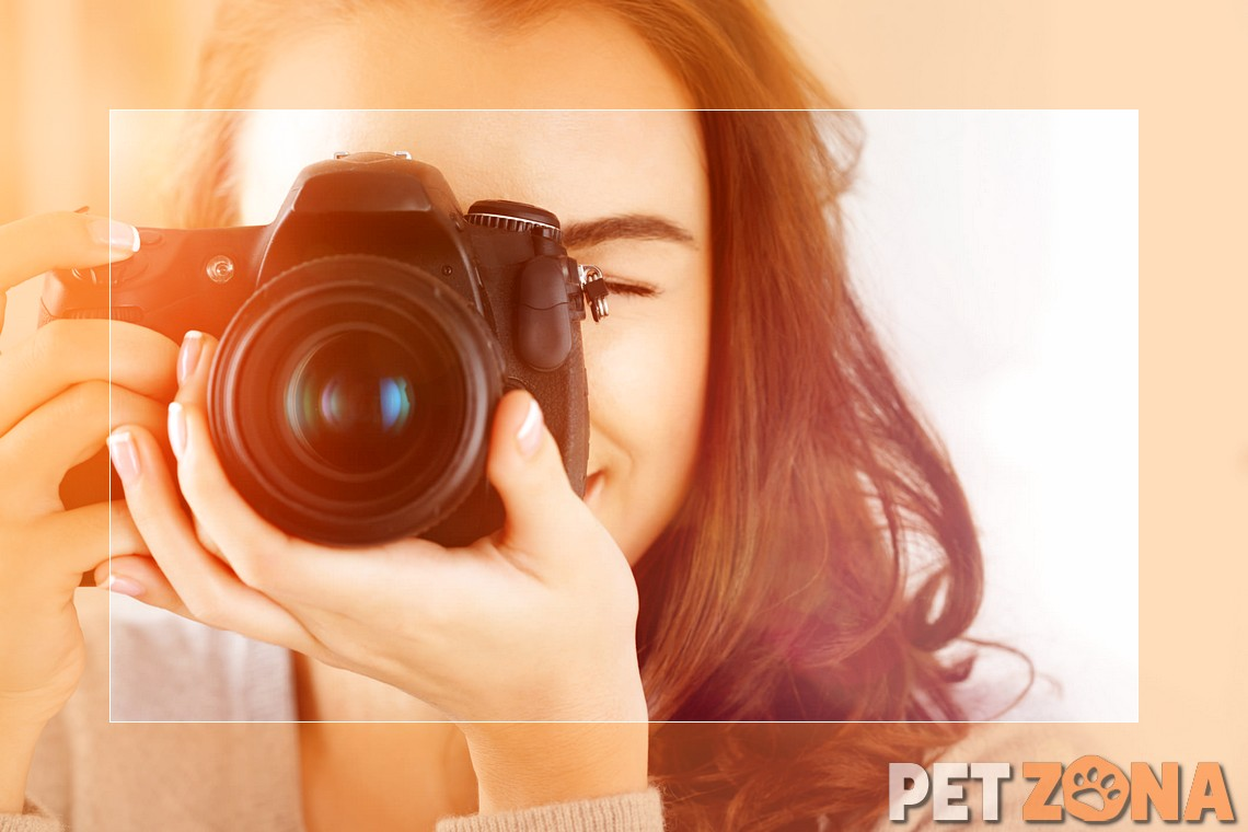 Как фотографировать рыб